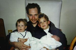 My men December 3, 1995!