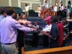 Sunday School at Abundant Life Bible Church