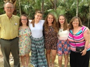 Godsey family