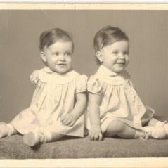 Twin pics