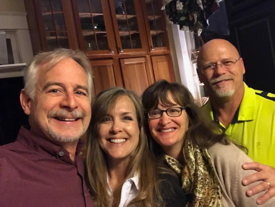 Kurt and Lori Felten: Corbin, KY