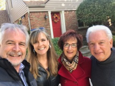 Carl and Ann Fama: Windsor